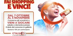 concorso shopping e vinci